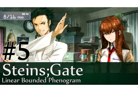 Super Hacking the Code - Steins;Gate Linear Bounded ...