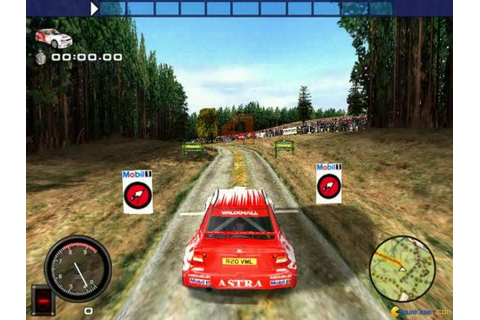 Rally Championship 2000 download PC