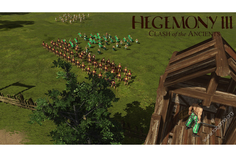 Hegemony III: Clash of the Ancients - Download Free Full ...