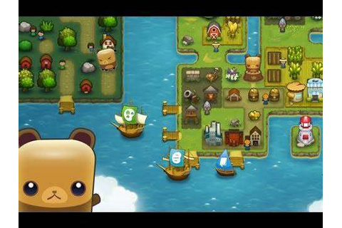Triple Town MOD APK Android Free Download