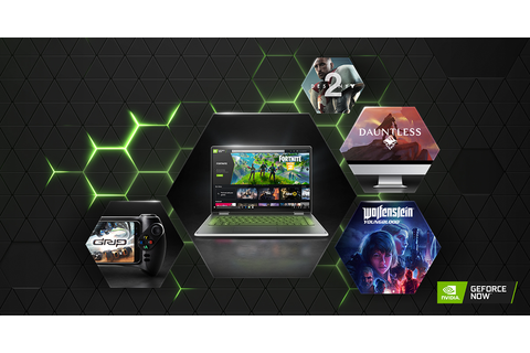 Your Games. Your Devices. Play Anywhere | NVIDIA GeForce NOW