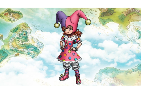 Dragon Quest VII : La Quête des vestiges du monde on Qwant ...