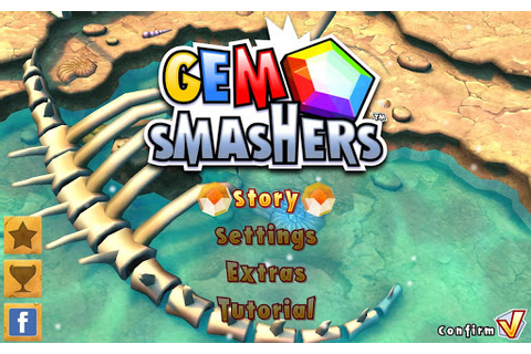 Gem Smashers » Android Games 365 - Free Android Games Download