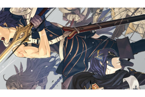 Happy Anniversary to Fire Emblem Awakening, the Game That ...