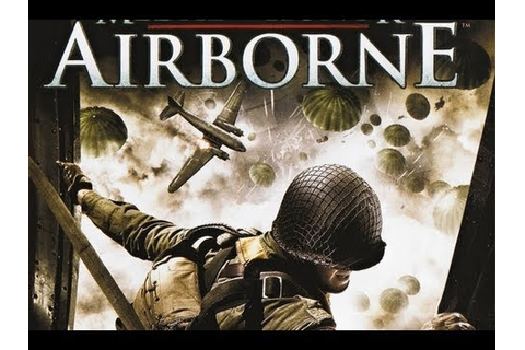 CGRundertow MEDAL OF HONOR: AIRBORNE for Xbox 360 Video ...