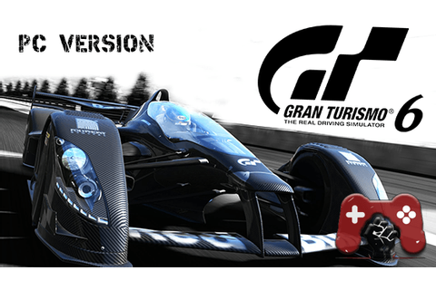 Gran Turismo 6 PC Download - Reworked Games | Full PC ...