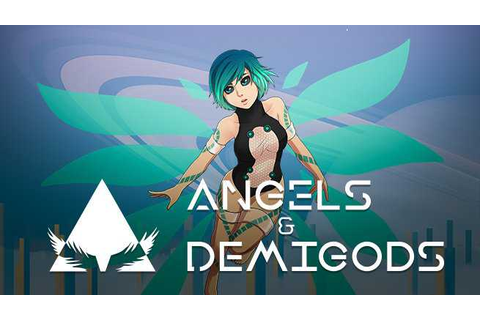 Angels & Demigods (PC)