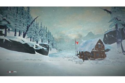 The most OSR video game I've played in 2017 - The Long Dark