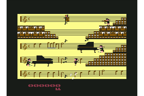 Download Amadeus Revenge (Commodore 64) - My Abandonware