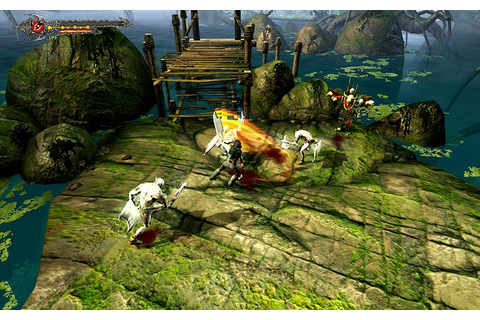 Garshasp The Monster Slayer PC Game ~ Download Full Games ...