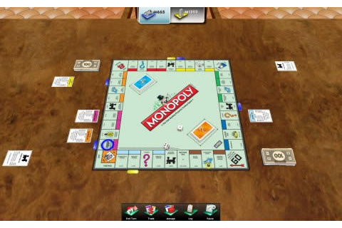 Monopoly Game Review - Download and Play Free Version!