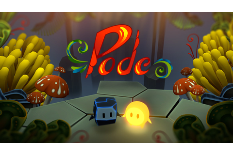 Pode Available Now For Nintendo Switch | Handheld Players