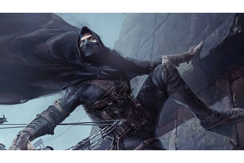 Steal a Glimpse at the New Thief Game for PS4 - Push Square