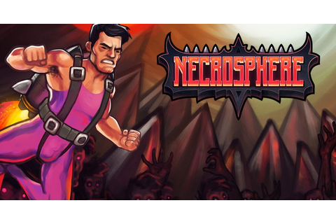 GAMEPLAY NECROSPHERE