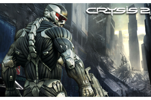 2011 Crysis 2 Game Wallpapers | HD Wallpapers | ID #9787