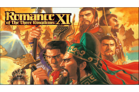 How To Download Romance of the Three Kingdoms XI Full ...