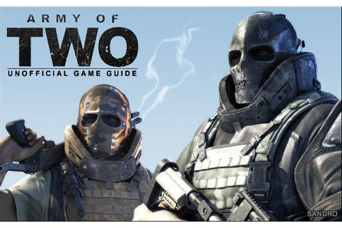 Army of Two Game Guide & Walkthrough | gamepressure.com