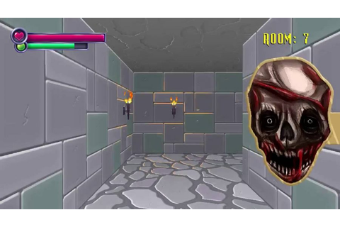 Free Game Friday: Spooky's Jump Scare Mansion – GameSpew