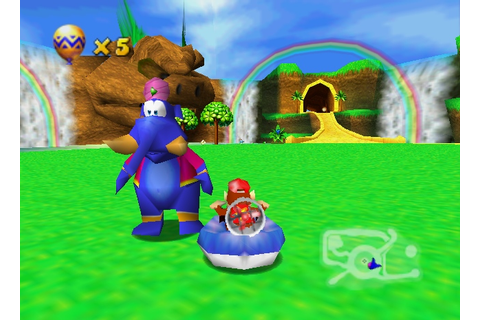 Diddy Kong Racing, Rareware. (1997). Nintendo 64 | Games ...
