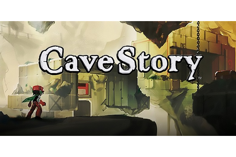 Cave Story - Game Grumps Wiki