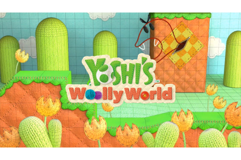 Yoshi's Woolly World teszt | Game Channel