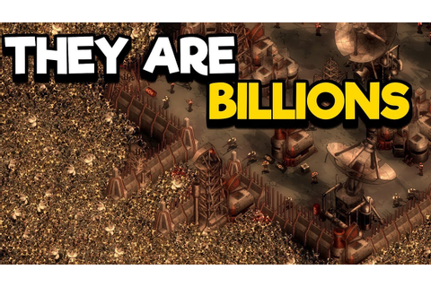 There are Billions!! -- New game | TigerDroppings.com