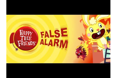 Happy Tree Friends: False Alarm (1) - YouTube