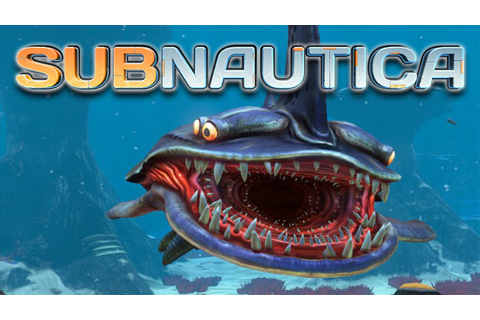 Subnautica Gameplay Xbox One | Game Preview - YouTube