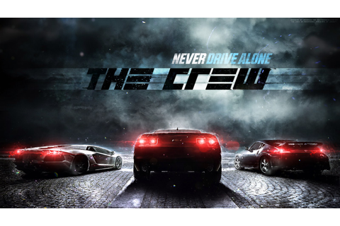 Latest The Crew pc game crack 2015: ~ All Android Games ...