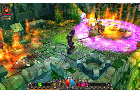 TORCHLIGHT - PC GAME - PC GAMES DOWNLOAD TODAY