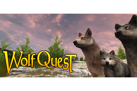 WolfQuest on Steam