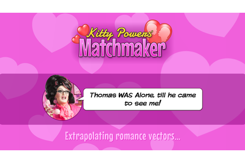 Kitty Powers' Matchmaker News, Achievements, Screenshots ...