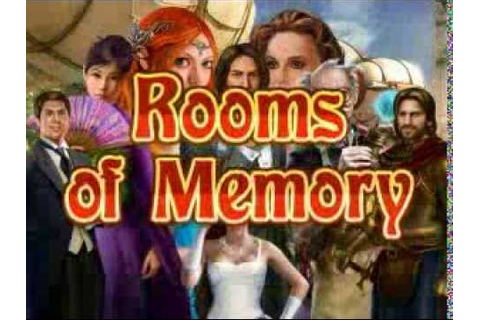 Rooms of Memory Free To Play Gameplay & Download - YouTube