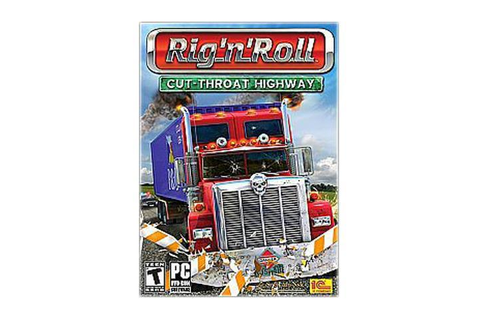 Rig-N-Roll Cut-throat Highway PC Game - Newegg.com