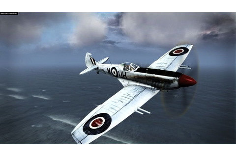 Heroes Over Europe - screenshots gallery - screenshot 12 ...