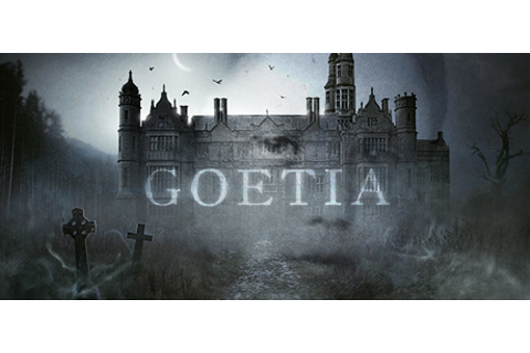 Save 80% on Goetia on Steam