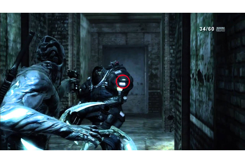 Dark Sector Gameplay - YouTube