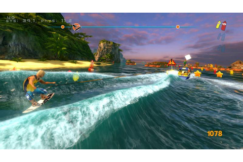 Wakeboarding HD - TikGames