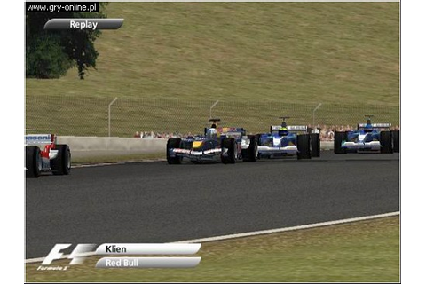 Formula One 05 - screenshots gallery - screenshot 15/29 ...