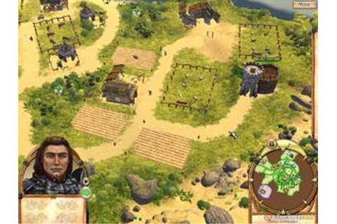 Test The Settlers : Bâtisseurs d'Empire - PC - Gamekult