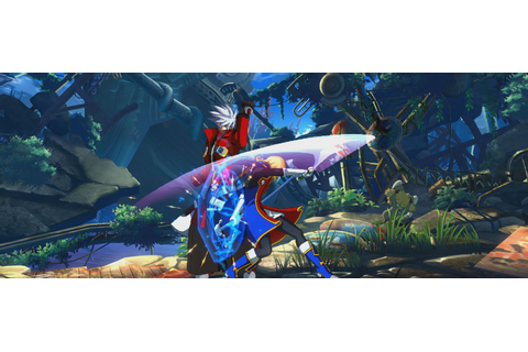 BlazBlue: Chrono Phantasma | Game Review | Slant Magazine