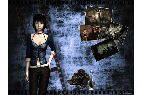 Fatal Frame 3 ~ The Tormented ~ Project Zero 3 by Kirika88 ...