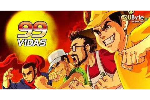 99Vidas Game Free Download - PcGameFreeTop: Full Version ...