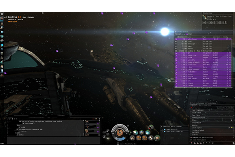 Chronicles of a Newbie in Eve Online - NeoGAF