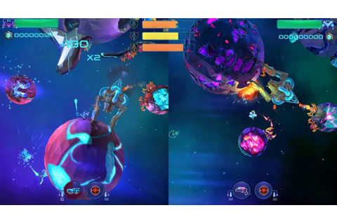 Robonauts Launches On Nintendo Switch In North America On ...