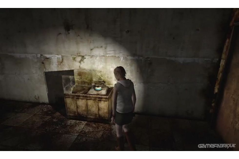 Silent Hill 3 Download Game | GameFabrique