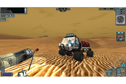 Mars Colony:Challenger - Download Free Full Games ...