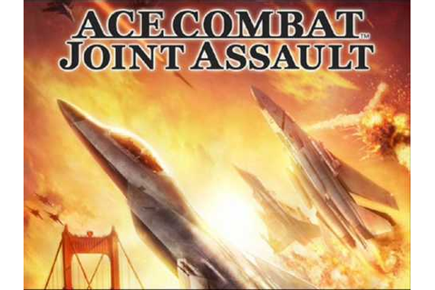 Ace Combat: Joint Assault OST - Varcolac - YouTube