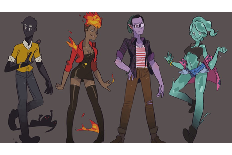 MONSTER PROM is the First Ever Competitive Local ...
