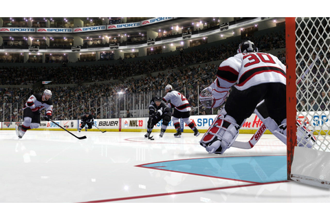 Nhl 12 Game Wallpapers - 1280x720 - 351240